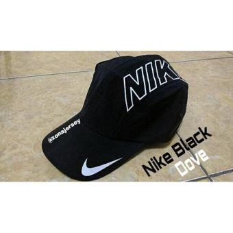 Harga Topi Nike Elite Dove Black
