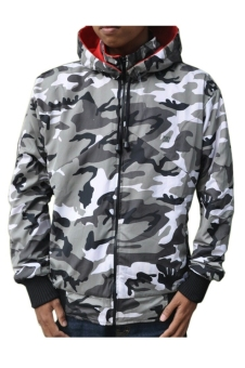 Harga EM'S Jaket Two In One Army - BB