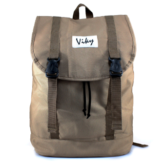 Harga Viky Tailored Matte - Coffee