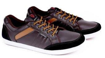 Catenzo Sd 028 Sepatu Pria Sneaker Slip On Sintetis Tpr Outsole Source · Garucci GOP 1116