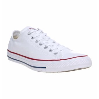 Harga All Star ox Sneakers - White