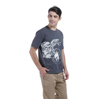 Carvil Graph Mens T Shirt Tosca Cek Harga Source · Carvil Tesco Men s T shirt