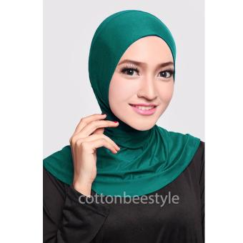 Harga Cotton Bee Antem Sleting - Tosca
