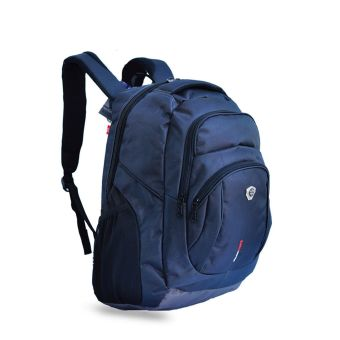 Harga Afater Backpack Project Hope - Hitam