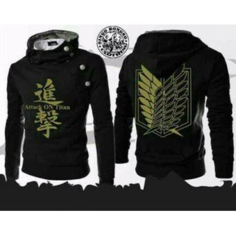 Harga Jaket SNK/ Attack On Titan