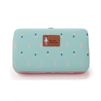 Harga Jims Honey Lady Wallet - Tosca