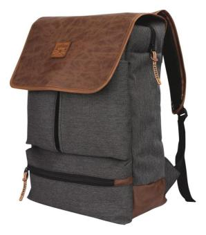 Harga Catenz Backpack Pria - Laptop Canvas New Concept