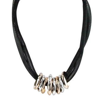 1703k054 Xuping Jewelery Source · Ofashion Aksesoris Kalung XX CA 1702K014 Modern Necklace .