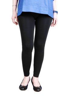 Ronaco Tight Leggings - Hitam