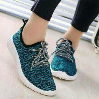 Harga Queen: Ket Yeezy ND06 - Tosca