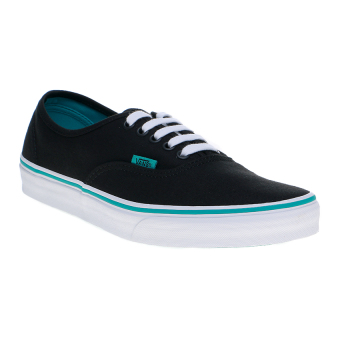 Harga Vans Pop Authentic Sneakers - Columbia/Black