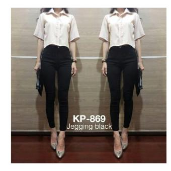 Harga Jegging Super Strecth Import