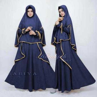 Harga Suki Dress Janetta Syari I Tosca PriceNia com Source Harga Suki Dress .