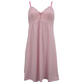 Luludi By Wacoal Fashion Bra Lb 4161 Hitam Daftar Harga Terkini Source · Luludi NightWear LN