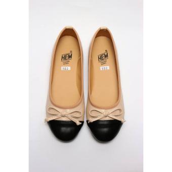 Kelincimadu Arya Flatshoes Black Daftar Update Harga Terbaru Source · Summer Flatshoes 102 Cream