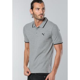 Harga PUMA Polo Shirt Hero Polo - 83830303 - Abu