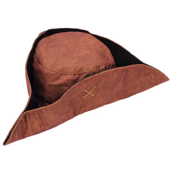 Harga The Pirates of The Caribbean Jack Sparrow Hat - International
