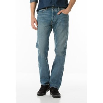 Harga Levi's 501 Original Fit Jeans - The Ben
