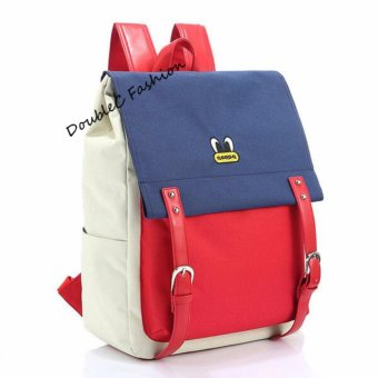 Harga DoubleC Fashion Tas Backpack