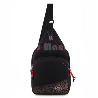 Harga Gear Bag Excalibur Crossbody Bag - Authentic Editions