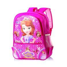 Inficlo Ske 262 Tas Ransel Barbie For School Anak Perempuan - D300 Kombinasi - Cantik Dan