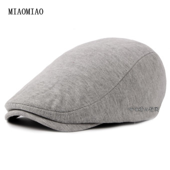 Harga Saya Inggris Musim Semi dan Gugur ayat hood topi ke depan topi topi (Model