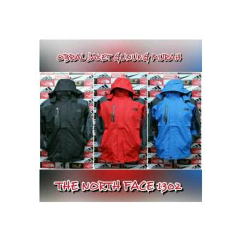 Jaket Gunung Outdoor The North Face 1302