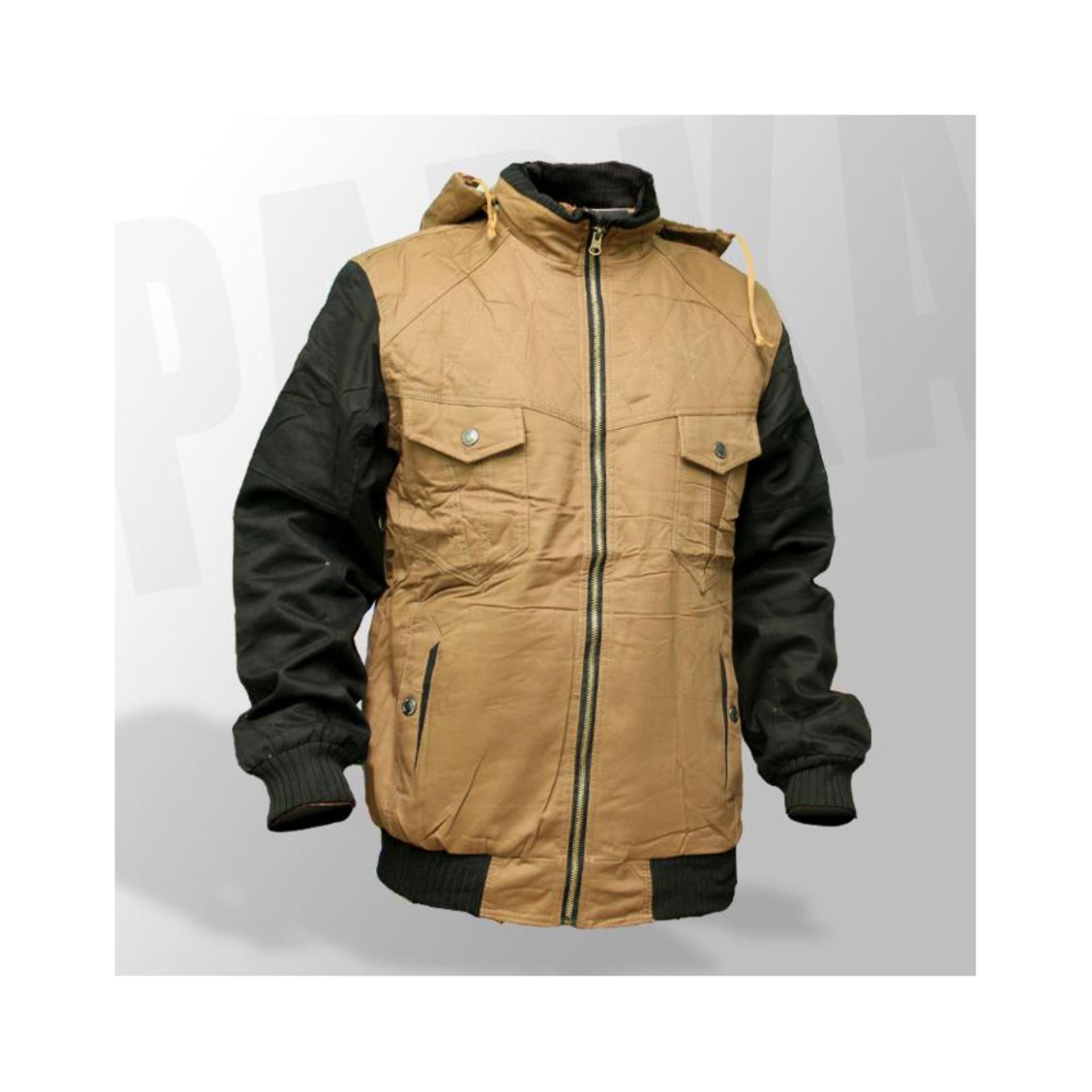 Belanja murah jaket parasut pria Harga Penawaran 97c2f805c6