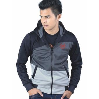 Harga Jaket Pria Training Olahraga Sweater Casual Keren Terbaru 5a7bbe4f13