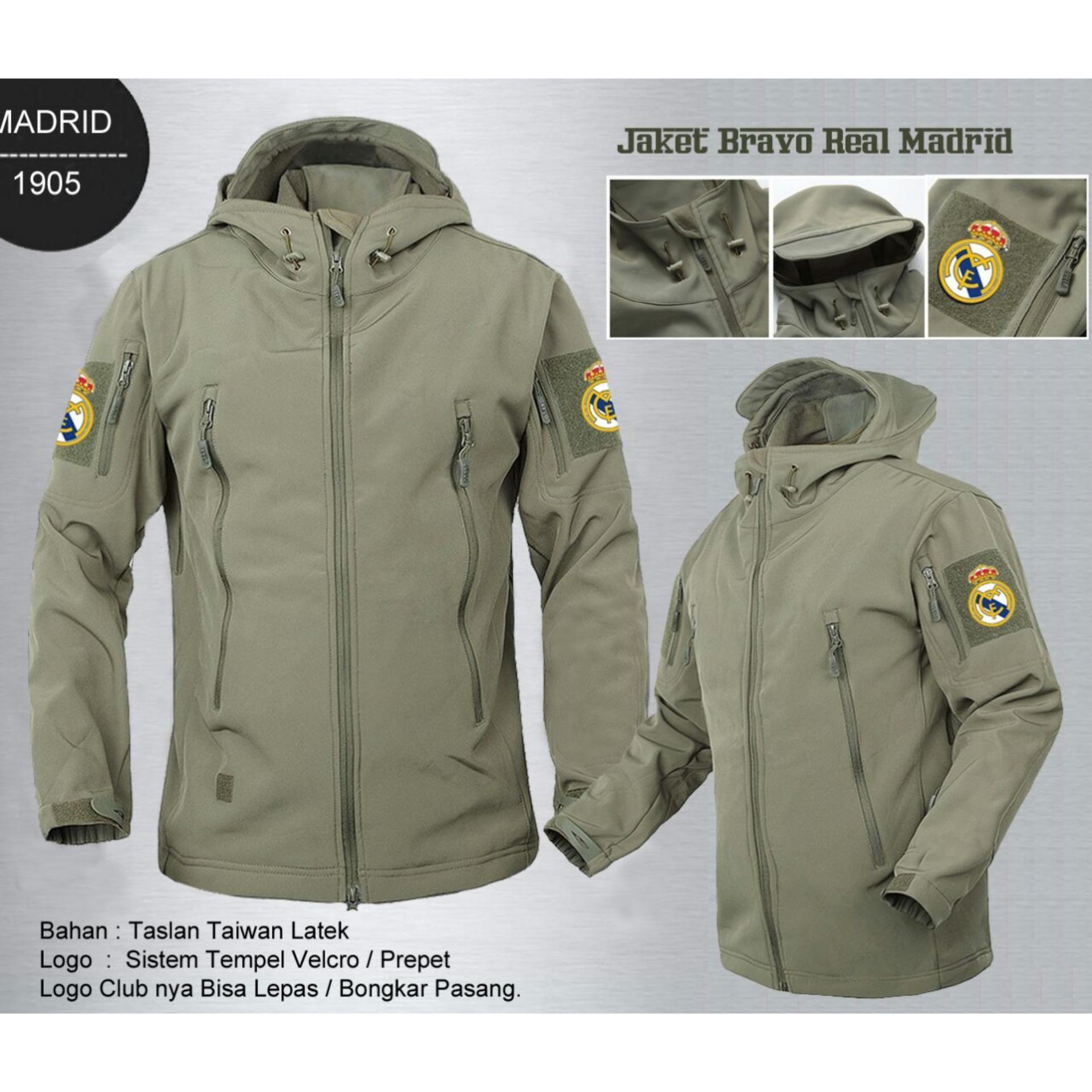 Jaket TAD Bravo Hijau. Promo jaket musim Dingin. Jaket pria jaket gunung  jaket camping ... 64f766d3f4