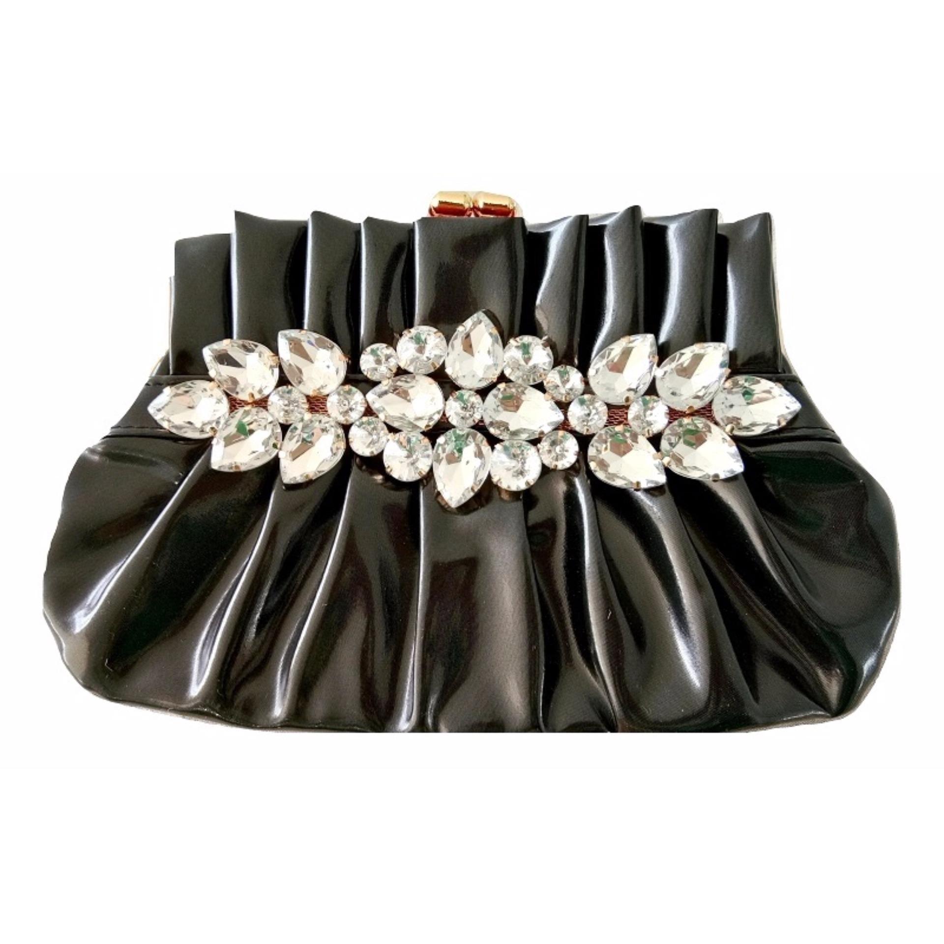 Vona Ava Biru Putih Tas Wanita Selempang Sling Bag Clutch Kanvas Costa Hitam Mini Source Jcf Fashion Rosaline Cantik Pesta Mewah Elegan Berkualitas Import Korean Style High Quality