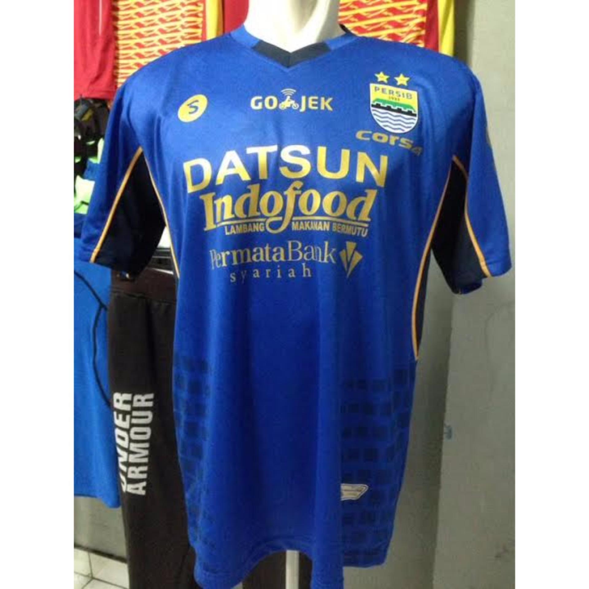 Flash Sale Jersey Persib Bandung Home 2017/2018