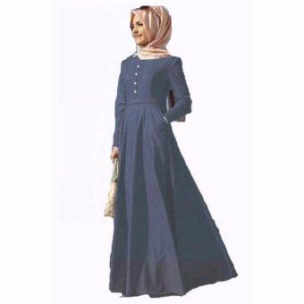 Baju Muslim Wanita Model Terbaru   Lazada.co.id