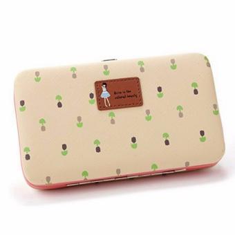 Jims Honey New Arrivals Import Wallet Alice Wallet. Source · Jims Honey - Best Seller Import Wallet - Lady Wallet (Cream)