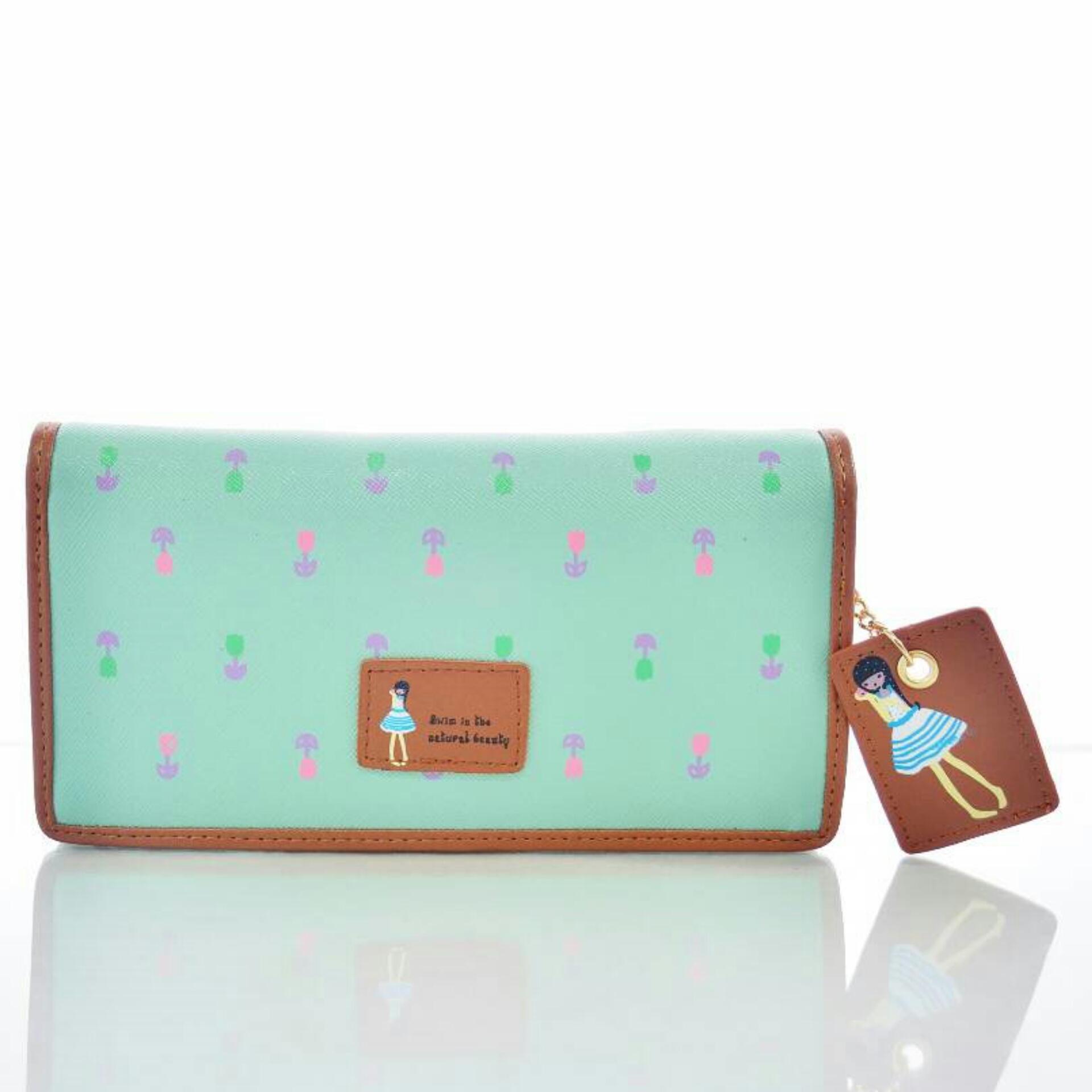 Jims Honey Dompet Fashion Queenie Wallet Tosca Daftar Update Harga Dolly Hp Multifungsi Ungu Muda Source
