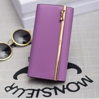 ... P Beauty Wallet Lazada Indonesia Source Jims Honey Fashion Wallet Dompet Import Kqueenstar