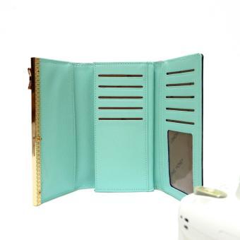 ... Jims Honey - Fashion Wallet - Dompet Import - Kqueenstar (Tosca) - 4 ...