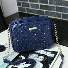 Jims Honey - Sling Bag Wanita - Ting Ting Bag (Navy)