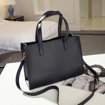 Jims Honey - Tote Bag Import - Sandy Bag (Black)