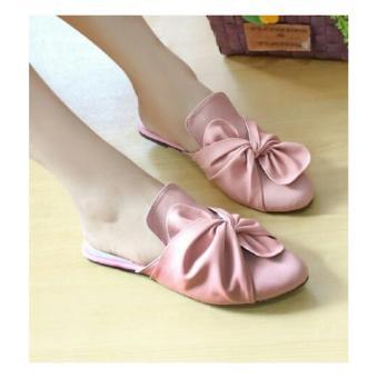 Flat Shoes Suku