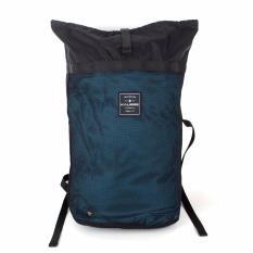 Kalibre 910748-000 Tas Ransel Travel Backpack Jaring - Hitam