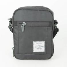 Kalibre Lucca Tas Selempang Sling Bag Shoulder Bag Waistbag 920701