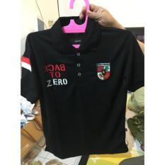 Kaos Polo Pemuda Pancasila  Kaos PP  Back To Zero