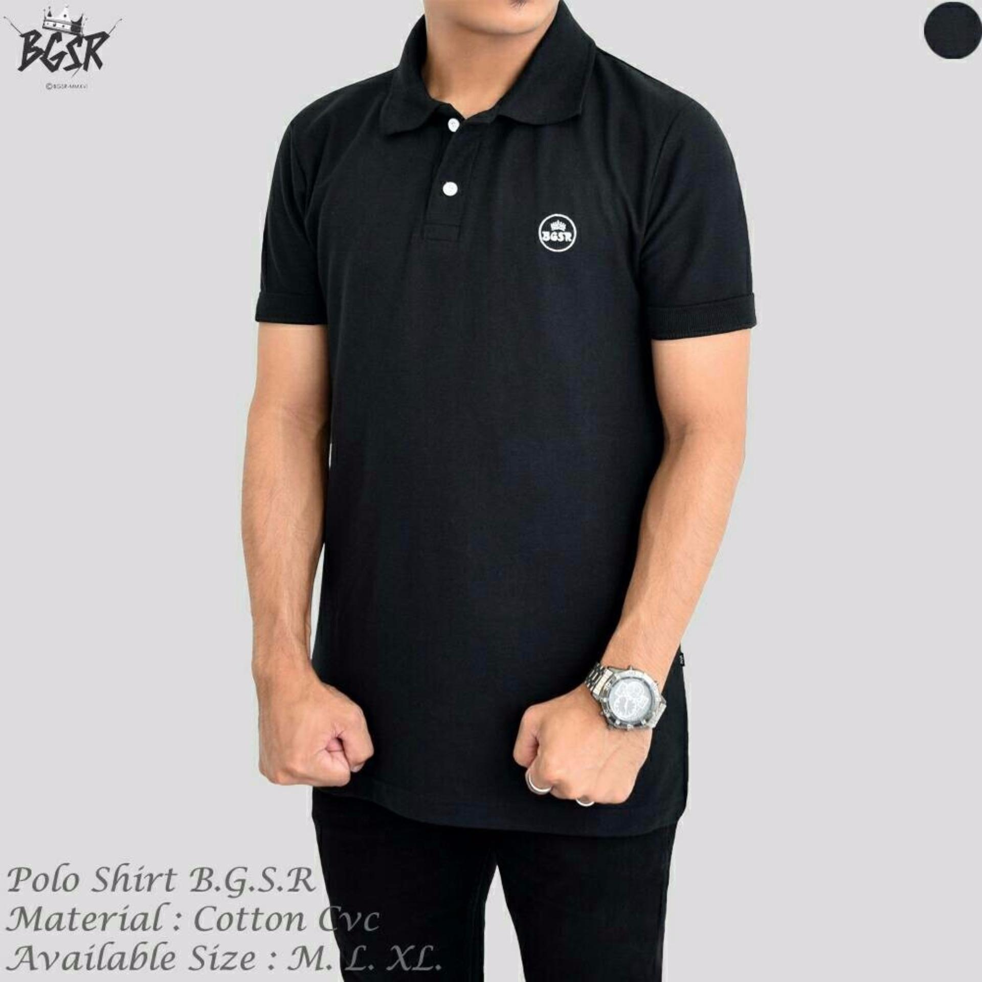 Sz Graphicspolo Shirtt Shirt Polo Pria Kaos T  Seragam Berkerah Grosir Baju Berkerahkaos Polospolo Polospolokaos Hitam