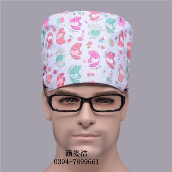 Kartun katun bedah medis bedah topi topi bayi gajah (Topi tunggal)