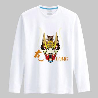 Harga Kartun Siswa Remaja Dimuat Domba Zodiak Dicetak T Shirt T