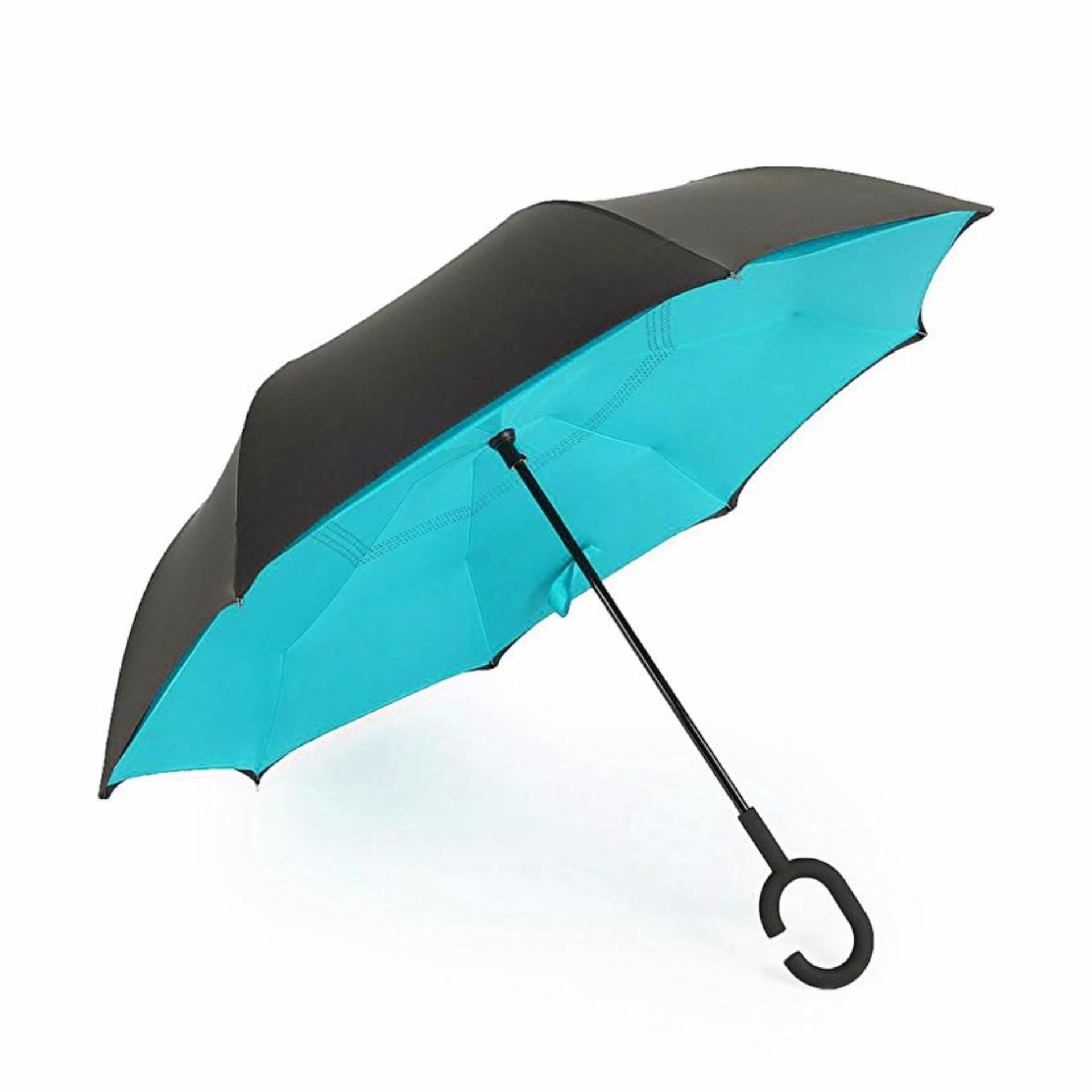 ... Kazbrella Payung Terbalik / Reverse Umbrella Gagang C - TOSCA ...