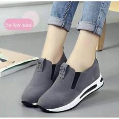 Kets Casual Sport Sepatu Wanita