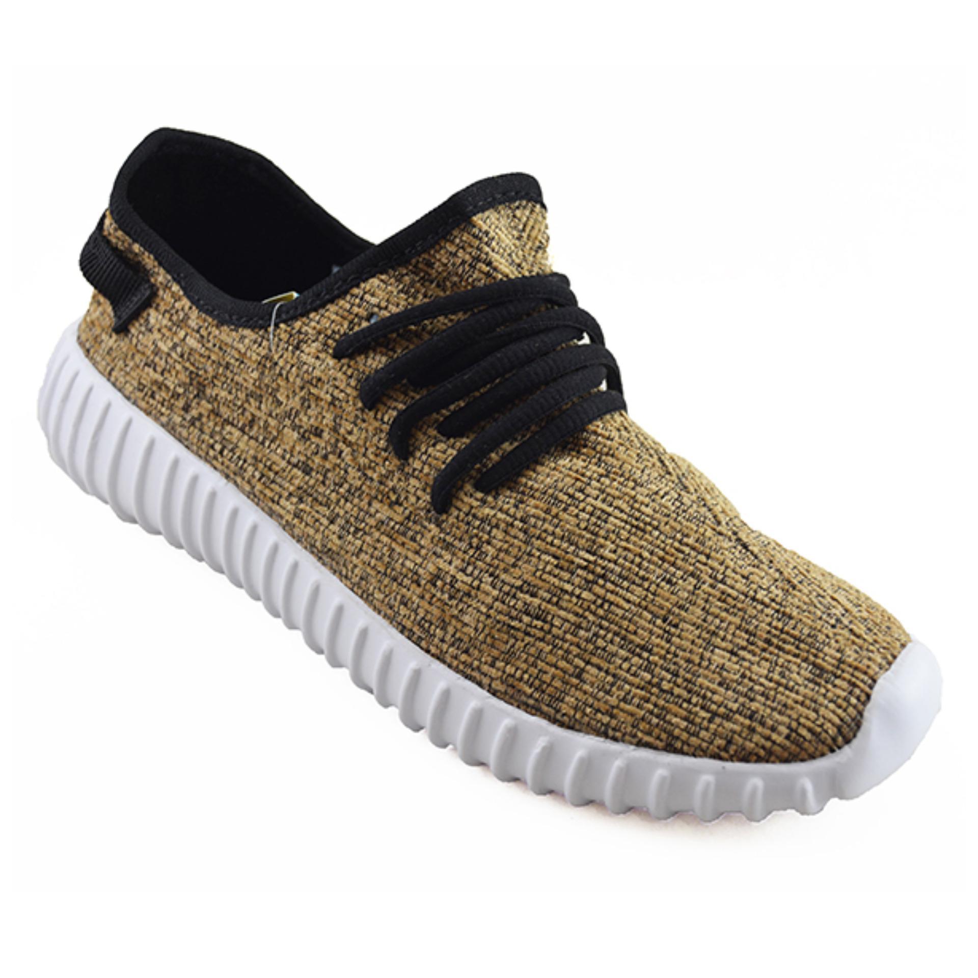 Koketo Zis 04 Sepatu Sneakers Wanita Daftar Harga Terkini Dan Gabino Hiley Silver Gf7e11 10