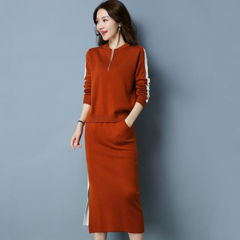 panjang Source · Korea Fashion Style merajut Musim Semi dan Gugur baru kemeja .